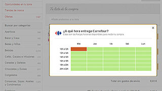 Soysuper presenta su particular cashback online