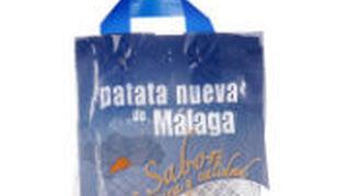 Ibérica de Patatas lleva a los lineales la patata nueva de Málaga