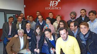 "ID Logistic celebra su ""buena salud"""