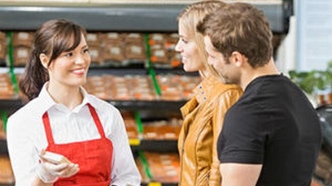 Las tres claves a mejorar en la atención al cliente del retail