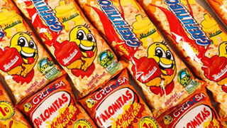 """Grefusa eleva sus ventas gracias a su snacking """"saludable"""""""