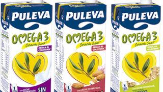Puleva Omega 3 celebra su mayoría de edad con tres nuevas variedades
