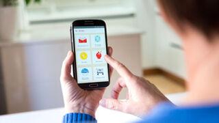Éxito de las nuevas apps de Eroski: 100.000 descargas en un mes