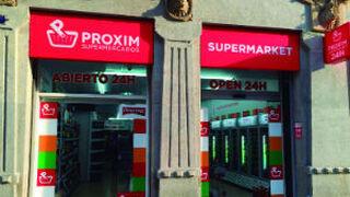 Grupo Miquel y Supermercados El Jamón crecen en Andalucía