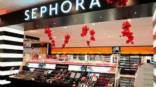 Sephora y Douglas, a la cabeza del gasto en perfumería