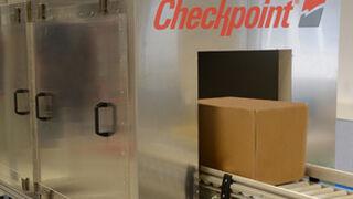 """Checkpoint presenta dos túneles RFID que """"aumentan los beneficios"""""""