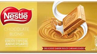 Llega el 'cuarto chocolate' de Nestlé