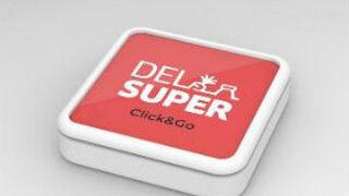 DelSúper permite realizar la compra online de pañales en un solo clic