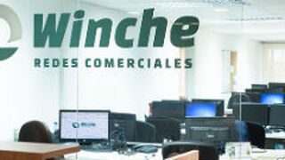 Winche Redes Comerciales facturó el 11,2% más en 2015