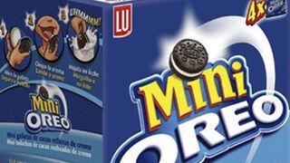 Alerta por unas Mini Oreo que contienen otro tipo de galletas