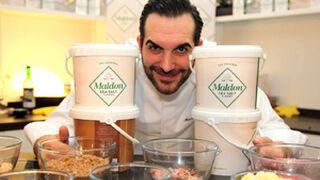 Sal Maldon y Mario Sandoval crean un menú especial