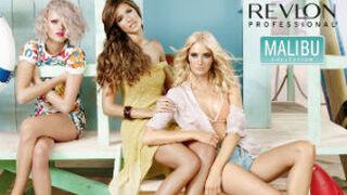 Revlon presenta Malibu Collection, su nueva coloración para el verano