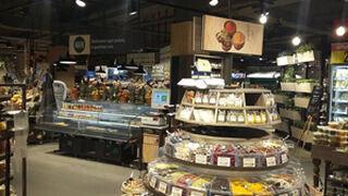 Carrefour abre su supermercado gourmet más ambicioso