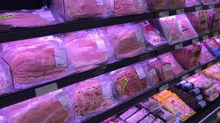 Estabilidad en marzo en los precios de los alimentos y bebidas