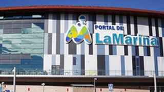 Lar España se hace con el control total de Portal de la Marina