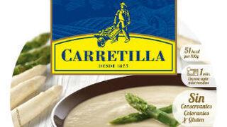 Carretilla lanza nuevas variedades de sus cremas campestres