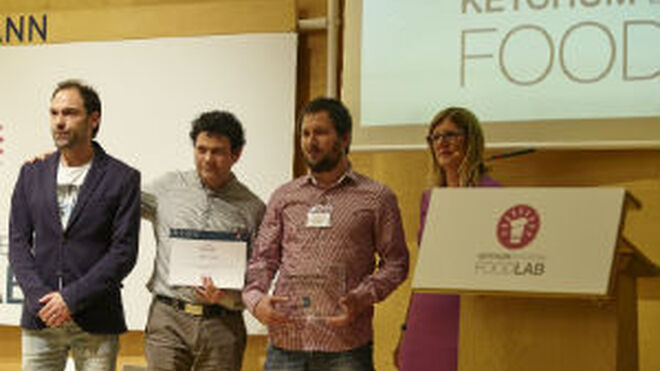 Take a chef gana el concurso Ketchum Food Lab 2016