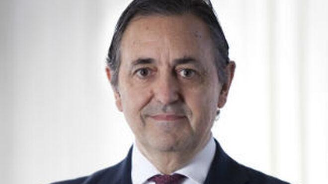 González Robatto deja el Popular para presidir Nueva Pescanova