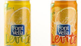 Font Vella Levité, ahora también disponible en formato lata