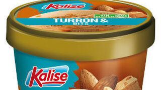 Kalise lanza cinco novedades de helados para llevar a casa