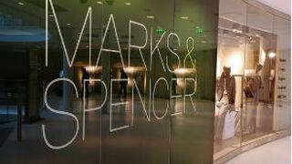 Marks & Spencer no se conforma con la evolución de sus ventas