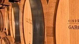 García Carrión y Eguizábal potencian en el exterior el vino de Rioja