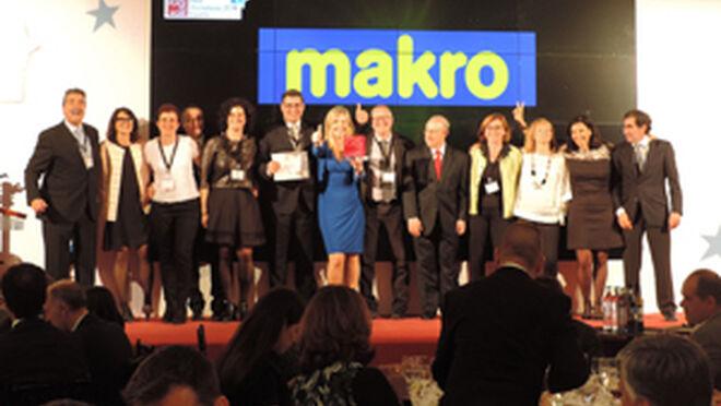 Makro consolidada entre las mejores empresas para - Trabajar en facebook espana ...