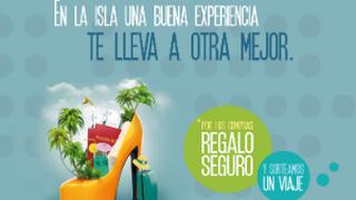 Islazul regala más de mil 'experiencias' y sortea un viaje