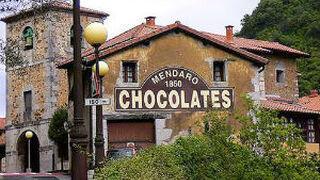 Los ladrones más 'dulces' de España