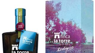 Finca La Torre, premiado como mejor aceite de oliva virgen extra 15-16