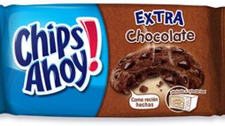 Chips Ahoy! Extra Chocolate: más grandes, más sabor