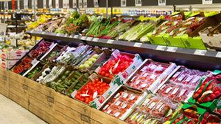 Los productos frescos representan ya el 35% de las ventas de Lidl
