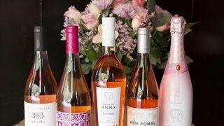Nuevos rosados de Codorníu Raventós para el segmento premium