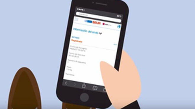 Seur crea un nuevo portal para facilitar las devoluciones online