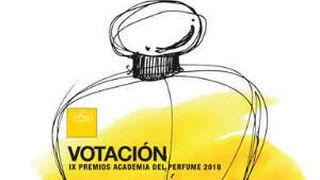 La Academia del Perfume entregará sus premios el 26 de abril