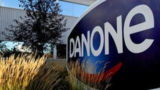 La facturación de Danone, en línea con lo previsto en este 2016