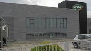 Ardo se convierte en accionista único de Ultracongelados de la Ribera