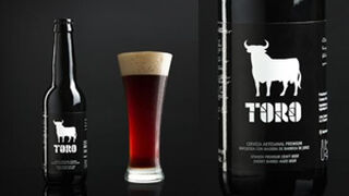 Osborne se apunta al mundo de la cerveza artesanal con Toro