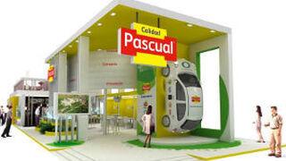"""Pascual elogia Alimentaria: """"Es innovación y compromiso social"""""""