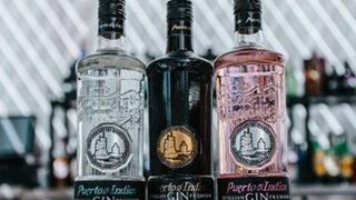 Puerto de Indias presenta su nueva Pure Black Edition en Alimentaria