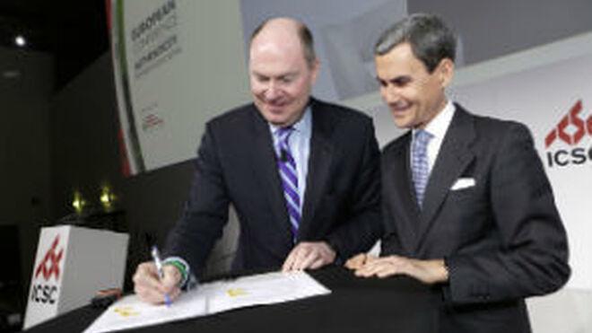 AECC entra en la principal entidad mundial de centros comerciales