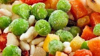 Los productos congelados lucen buena salud en Alimentaria 2016