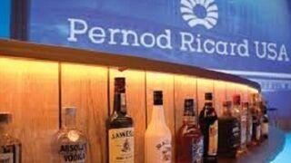 Pernod Ricard crece aún más
