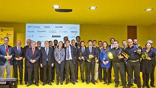 Nestlé, Sanviver y Calidad Pascual triunfan en los premios Innoval