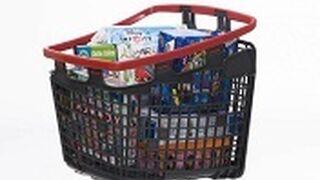 Araven presenta Shop&Roll Loop: mitad carro, mitad cesta
