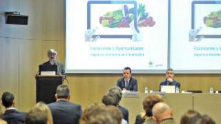 Los frescos serán el motor de la venta online de alimentación