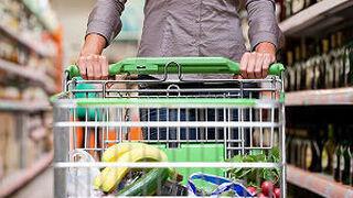 Un consumidor poscrisis 'amante' de los supermercados