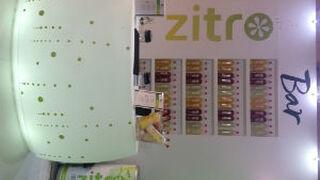 Granini presenta Zitro, su primer refresco para adultos