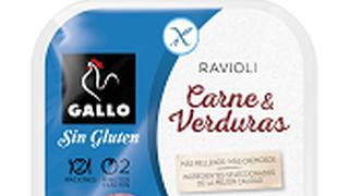 Pastas Gallo lanza tres nuevas gamas de pasta fresca rellena