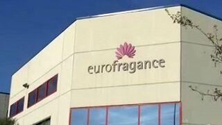 Eurofragance factura 63 millones y crece el 13% en 2015